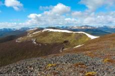 Cerro Jeujepen - Tolhuin