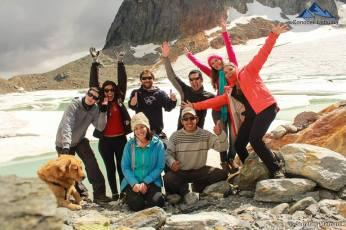 Grupo de Caminantes Estrellas