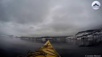canal de beagle kayak 02