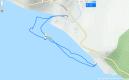 canal de beagle kayak recorrido