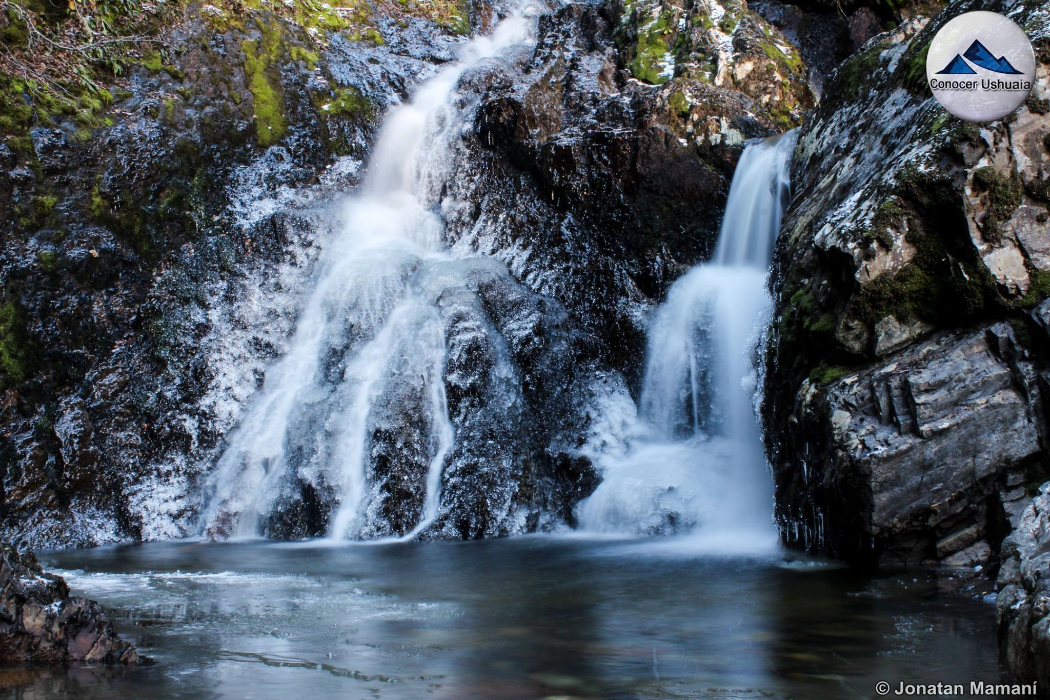cascada haruwen