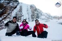 cascada congelada 2