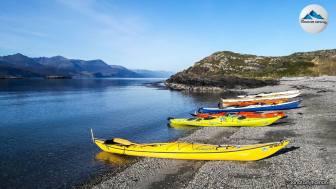 kayaks punta oriental