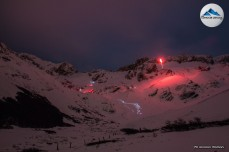 02 bajada de antorchas 2017 glaciar martial