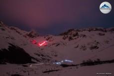 03 bajada de antorchas 2017 glaciar martial