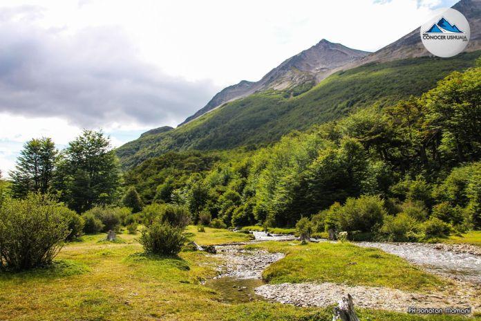 valle del rio chico