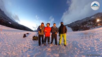 fotografos ushuaia