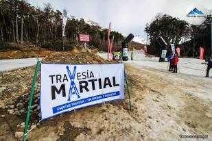 travesia martial 2017