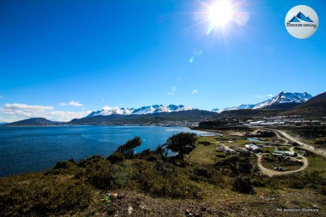 panoramica ushuaia