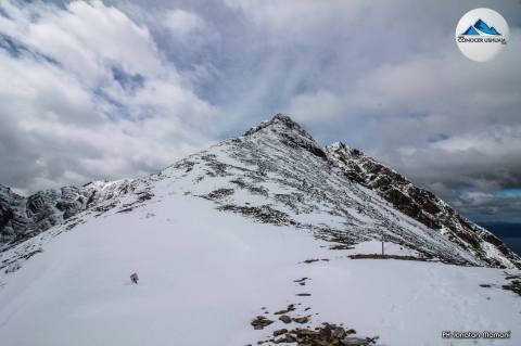 cerro murcielago