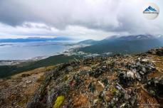 cumbre del cerro cortez