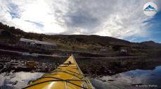 kayak estancia tunel