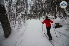 esqui tierra mayor