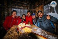 grupo 1 esqui tierra mayor